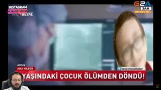 Türkiye'de Habercilik ve Ebeveynlik (Yayından Kesitler #76)