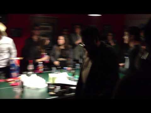 #CoOwnaz live penthouse performance in Detroit December 2012
