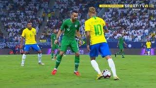 Neymar Jr - Mustard Migos - Pure Water - Skills & Goals Brazil 2019