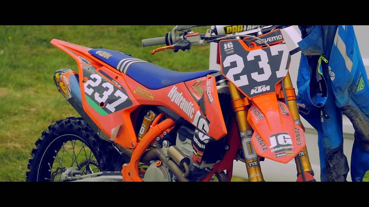 motocross i sverige
