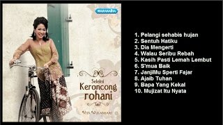 Download Mp3 Keroncong Rohani  Vita Wulansari  Full Album Vol 2