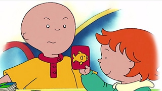 Funny Animated cartoon for Kids | Caillou Spring Equinox 2017 | Cartoons for Children | Caillou