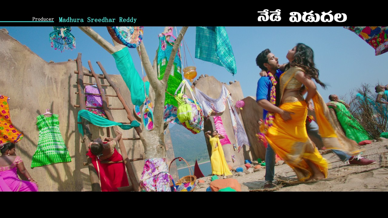 Fashion Designer S O Ladies Tailor Ravivarma Song Promo Idlebrain Com Youtube