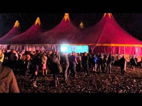 DoctorP @ Dour Festival 2011