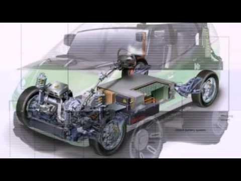 VOLARe - самый мощный электромобиль в мире на www.AutoSvit.net .