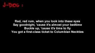Hollywood Undead - Dead Bite [Lyrics] [Demo Version]