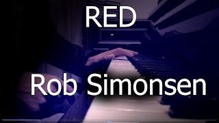 Rob Simonsen - Red