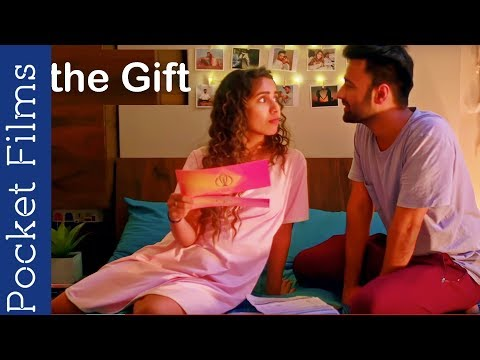 Hindi Romantic ShortFilm - The Gift - A film filled with love and surprises