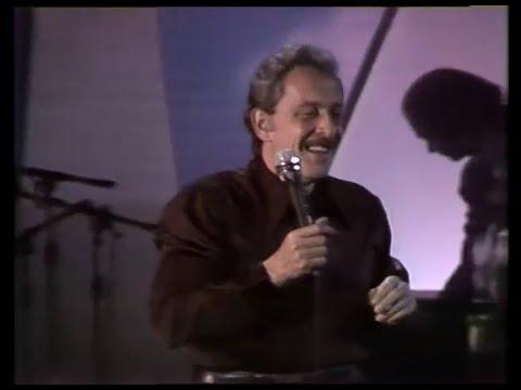 Domenico Modugno - La donna riccia (Live@RSI 1981)