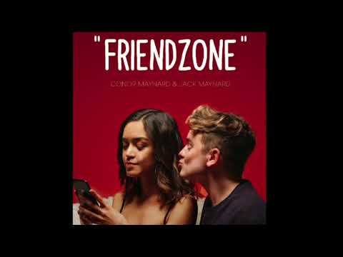 GOAT - Friendzone (Audio)