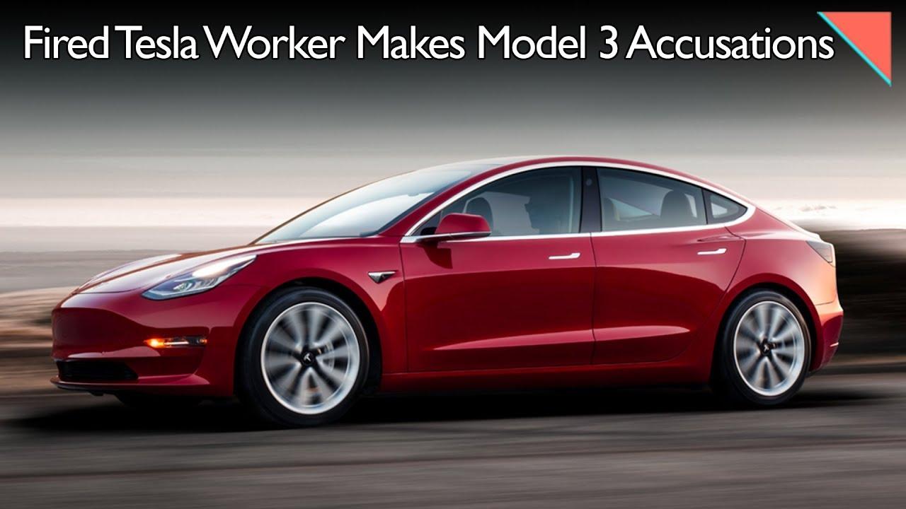 Tesla Accused Of Manipulation Gm Grabs Pickup Crown Autoline Daily 2390