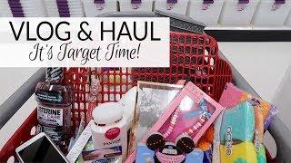 Vlog & Haul | It