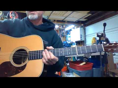 Dire Wolf Chords Youtube