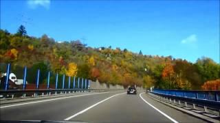 видео Путишествие в осень