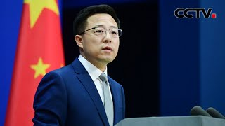 中方成功营救南沙海域遇险货船船员 |《中国新闻》CCTV中文国际 - YouTube