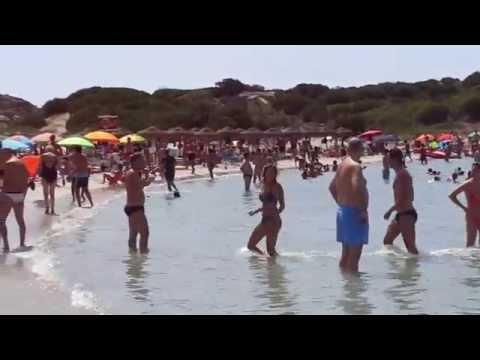 Punta Molentis (Villasimius)