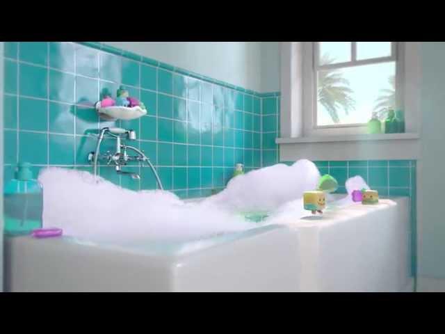 Scrubby Dubby Saga - Teaser trailer