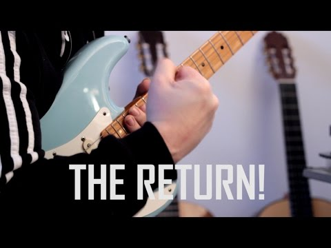 Rick's Quick But Slick Licks - The Return!