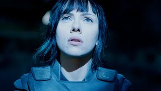 """Ghost in the Shell (2017) - """"Reckoning"""" - Paramount Pictures"""