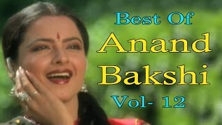 Superhit Songs Of Anand Bakshi - Vol.12
