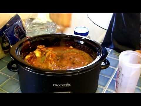 Quick And Easy Chili Recipe - Crazy Quick Crock-Pot Chili
