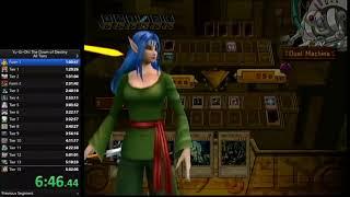 All Tier Speedrun Yu-Gi-Oh! The Dawn of Destiny