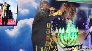 Biggie The Worshipper ft. Bro. Sammy - Okronkron Mmrane