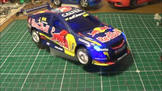 Mad Micro RC Mods $ 30 Drift Car + Mods