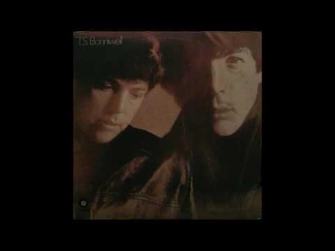 T.S. Bonniwell - Black Snow [1969]