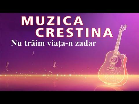 Colaj cu cea mai frumoasa muzica crestina romaneasca