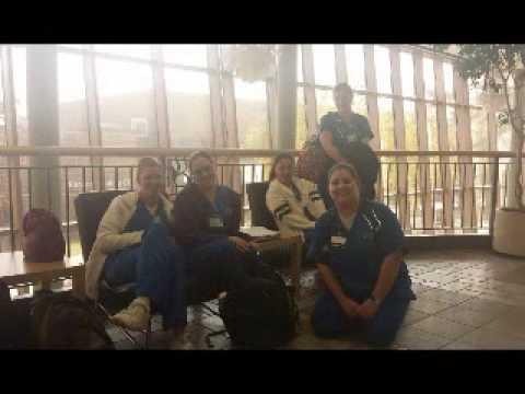 Lansing Community College- Nursing Class of 2014