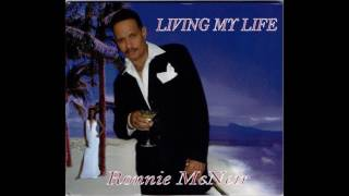 Ronnie McNeir   I Want You