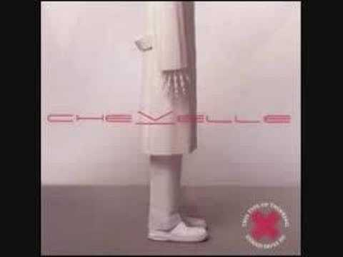 Chevelle Tug-O-War with lyics and pictures - YouTube