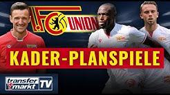 Union Berlin: Kompletter Kader-Umbau für die Premiere in der Bundesliga | TRANSFERMARKT