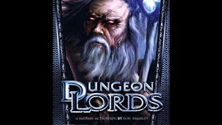 Обзор игры: Dungeon Lords (2005) (Лорды подземелья).
