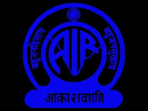 Award wining Radio Feature ।। DO-AAB KA OM GHAT।। by Amit Rajpoot