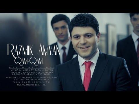 Razmik Amyan Qam-qam