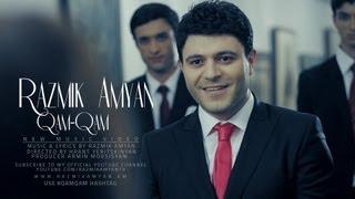 Razmik Amyan Qam Qam