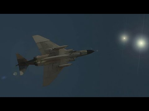 The Infamous Tehran UFO Chase Incident by Iranian Fighter Jets in 1976 - FindingUFO