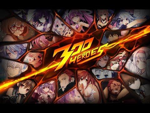 hướng dẫn tải và chơi 300 heroes từ A-Z