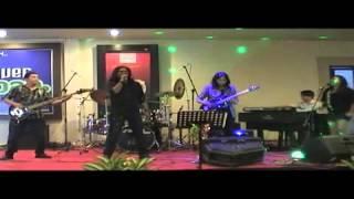 Manuela Run -TOTO Tribute Bodhisattva Band (Balikpapan, Indonesia)