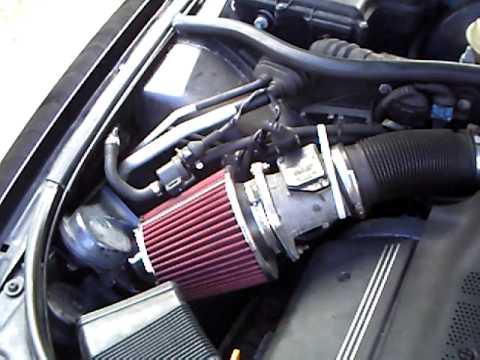 Audi A4 2 8 Quattro Modified Youtube