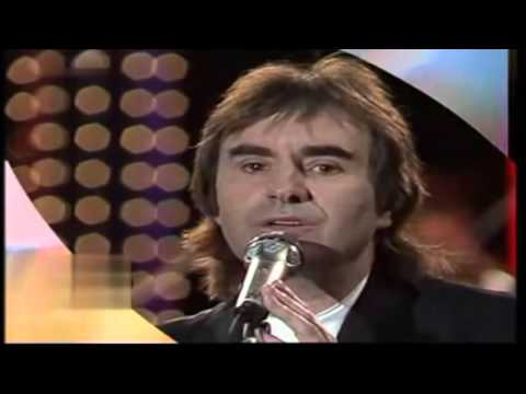 CHRIS DE BURGH LA DAMA DE ROJO HD