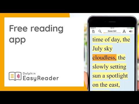 Dolphin EasyReader - Apps on Google Play