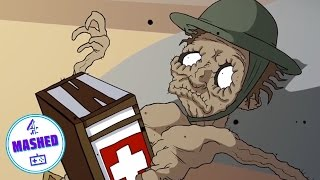 Battlefield 1 Medic Rage