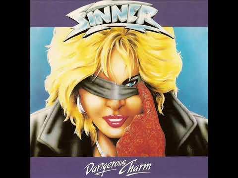 Sinner- Dangerous Charm (FULL ALBUM) 1987