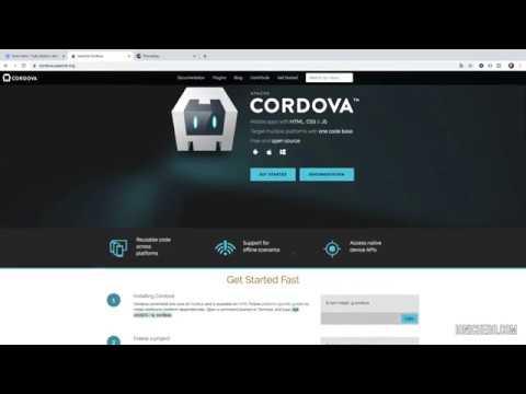 Vídeo no Youtube: [Ionic Hero] - Ionic, Cordova, phonegap, híbrido? #ionic #cordova