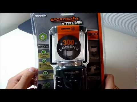 rayovac-sportsman-xtreme-300-lumens-led-lantern-unboxing-and-review-(hd)