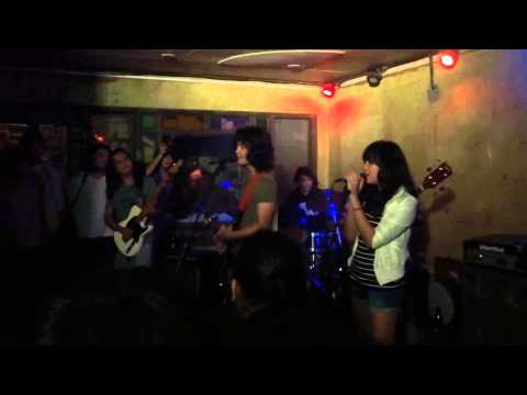 MilesExperience feat Inky Callora - Love Supreme [Live at SaGuijo]