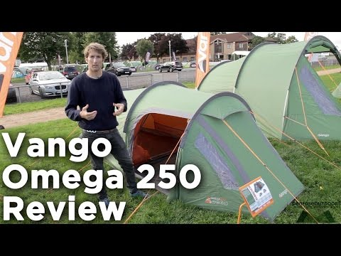 vango tempest 300 pitching instructions